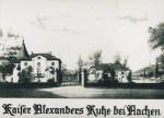 Haus Kaisersruh xxxx