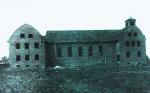 Kirche St. Marien Scherberg 1925