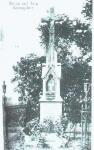 Kreuzanlage Kreuzplatz 20er Jahre