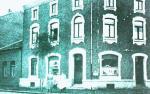 Paulinenstraße/Kaisersruher Straße 1926