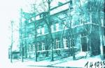 Schule Scherberg 1933