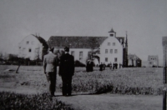 Kirche St. Marien Scherberg xxxx