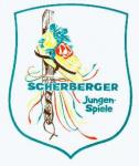 Scherberger Jungenspiele Logo